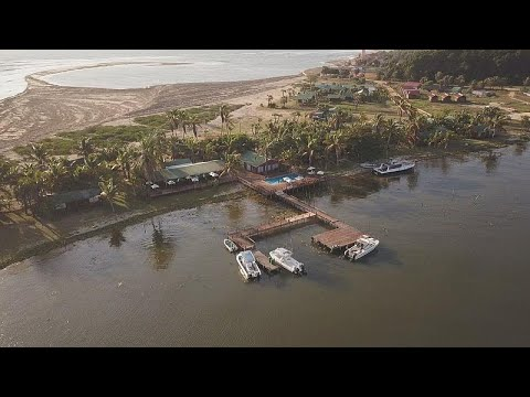 Αγκόλα: Παράδεισος για τουρίστες και επενδυτές