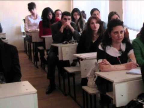 dasaran armenia (видео)