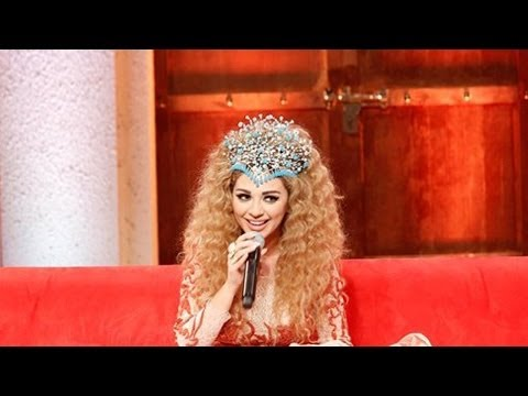 Teir El Hamamy Myriam Fares Wannasa - ميريام فارس طير الحمامي جلسات وناسة