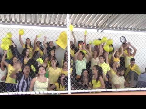 Escola Dr. Benedito Leite Ribeiro realiza gincana para seus alunos