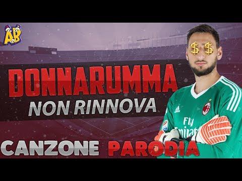 , title : 'Canzone Donnarumma Non Rinnova ! (Parodia) Enrique Iglesias - SUBEME LA RADIO'