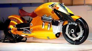 Video 10 MOST INSANE MOTORCYCLES IN THE WORLD MP3, 3GP, MP4, WEBM, AVI, FLV Juli 2018
