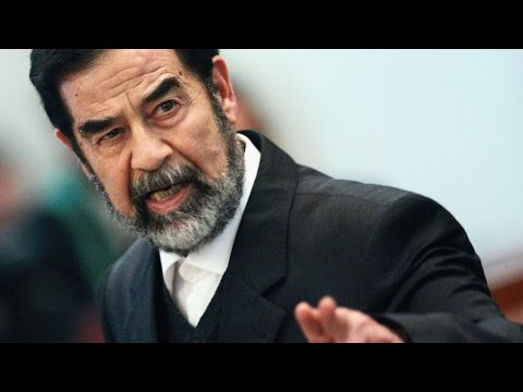 ISIS Leadership Made Up of Saddam's Henchmen