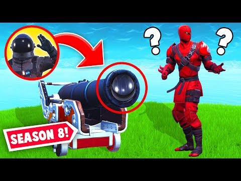 Funny clips - The BEST HIDING SPOT in SEASON 8! (Fortnite Funniest Moments #37)