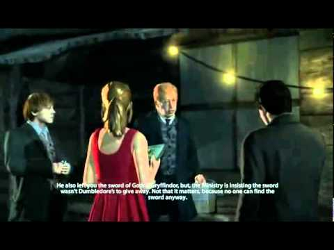 Video Harry Potter And The Deathly Hallows Part1 Walkthrough - (01) download in MP3, 3GP, MP4, WEBM, AVI, FLV January 2017