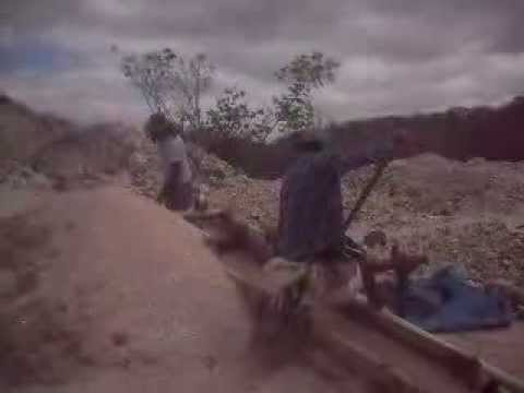 mineração de timbauba frei martinho pb