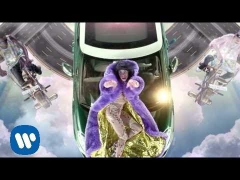 キンブラ「90s Music」Music Video