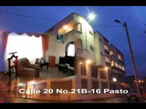 Hotel Fernando Plaza - Video