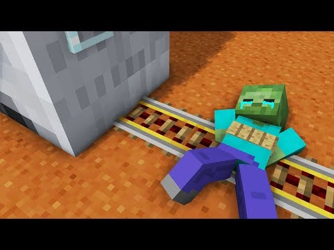 Monster School: FNAF vs Mobs (Minecraft Animation) - Thời lượng: 12:30.