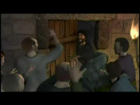 Pelicula Cristiana - El Dios Hombre - Parte 2 Ver Película Completa en www.unlatidodevida.net.tc