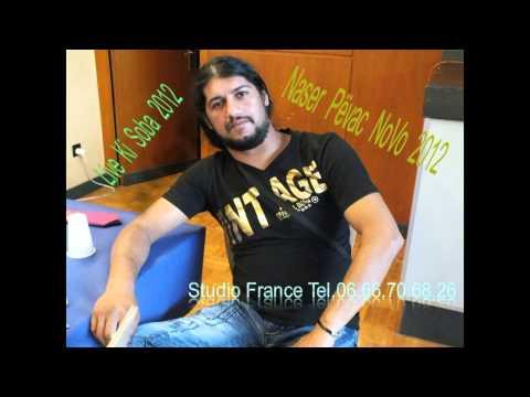 Studio FranceRom NaSeR PeVaC LiVe Ki SoBa NoVo 2012