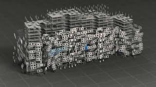 Новые технологии в жилищном строительстве