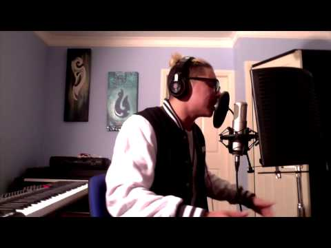 WATCH: R&B Cover of