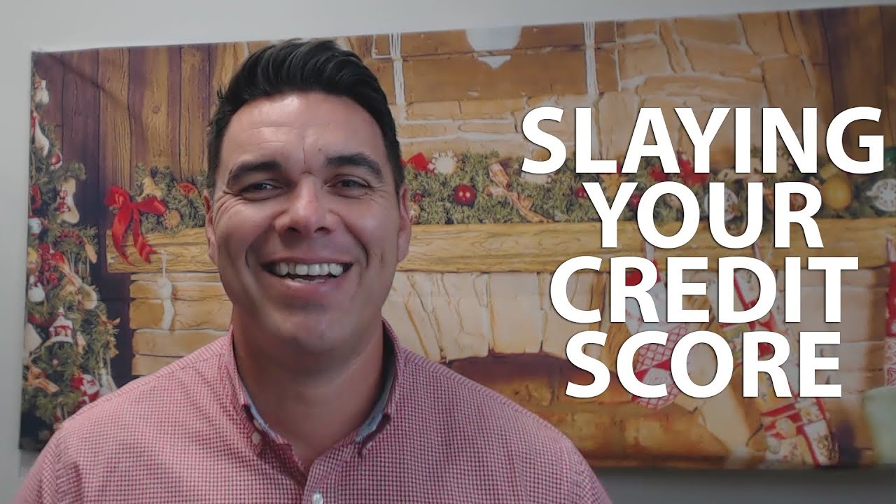 3 Ways to Get Your Credit Score Under Control