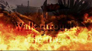 HTTYD ➳ Walk Through The Fire ❦
