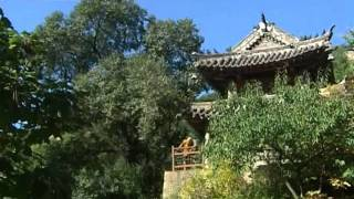 A guide to AnShan 鞍山, LiaoNing province