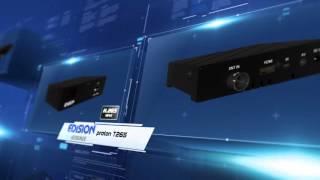 Proton T265 Trailer