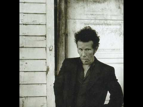 Tekst piosenki Tom Waits - Train Song po polsku
