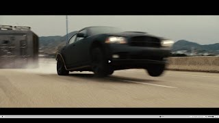 Nonton Fast And Furious 5 (Fast Five) dodge charger wheelie scene [Full HD] Film Subtitle Indonesia Streaming Movie Download