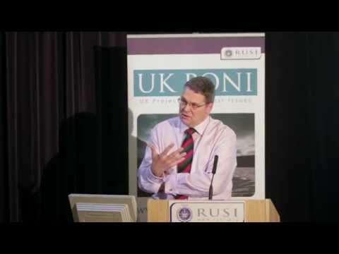 UKPONI 2014 - Vice Admiral Simon Lister: Opportunities For Nuclear Talent