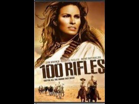 סרט מאה רובים