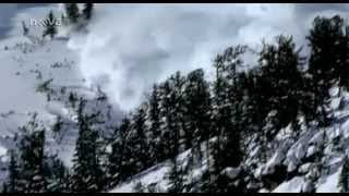 Vteřiny Před Katastrofou - Alpské Tsunami