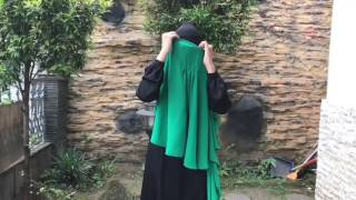 Video Fatima Khimar Tutorial MP3, 3GP, MP4, WEBM, AVI, FLV Januari 2018