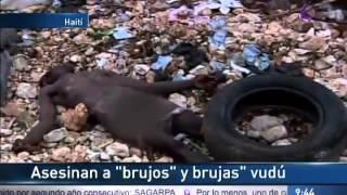 Nonton ¡PERTURBADOR! Asesinan Brujos y Brujas Vudu en Haití (2013) Film Subtitle Indonesia Streaming Movie Download