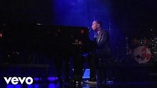 John Legend - All Of Me (Live on Letterman) Video