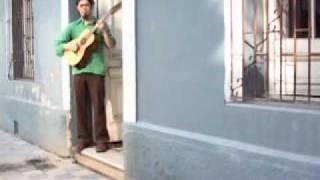 LA COMARCA - Ay Señora, Mi Vecina