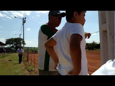 2 dedos de prosa /Prova dos três tambores (Ribeirão do Sul - Ourinhos-SP)