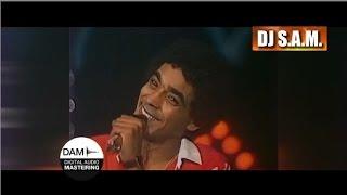 Mohamed Mounir - El Leila Ya Samra - Rare Video I محمد منير - الليلة يا سمرة - نادر