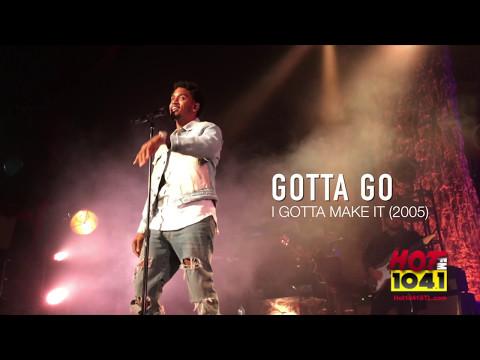 Trey Songz Presents Tremaine the Tour St. Louis