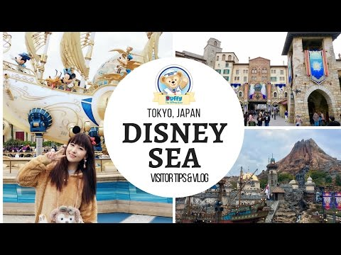 Japan Disney Parks