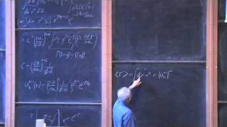 027 Hydrogen Part 3 Eigenfunctions