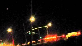 Palmdale (CA) United States  city pictures gallery : UFO MOTHER SHIP OVER PALMDALE CA Air FORCE BASE.