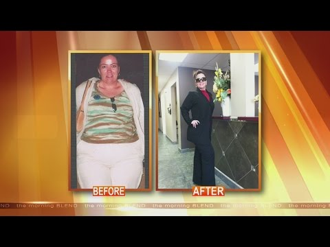 Lose The Pounds, Fast! 8/3/15
