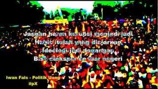 Iwan Fals - Politik Uang Video
