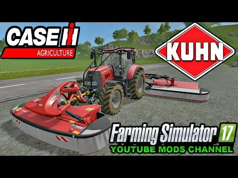 Kuhn FC Pack by ACR Mods