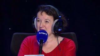 "Video Anne Roumanoff : ""L'insoumise Raquel Garrido"" MP3, 3GP, MP4, WEBM, AVI, FLV Juli 2017"