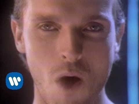 Miguel Bosé The Eight Wonder