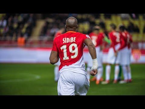 Sidibé, l'entretien vérité - AS MONACO