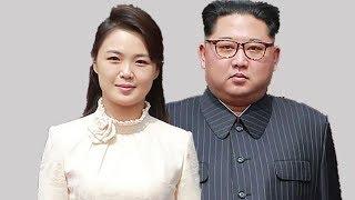 Video Kim Jong Un's wife: Things you probably didn't know about Ri Sol Ju MP3, 3GP, MP4, WEBM, AVI, FLV Februari 2019