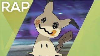 Rap de Mimikyu EN ESPAÑOL Pokemon  Shisui D  Rap tributo n 38