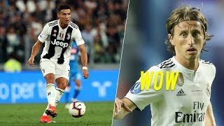 Video Cristiano Ronaldo Smart & Unexpected Passes That Will Make You Say WOW 😱 MP3, 3GP, MP4, WEBM, AVI, FLV Desember 2018