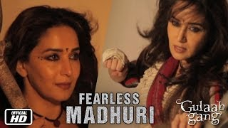 Nonton Fearless Madhuri   Action Sequence Making   Gulaab Gang Film Subtitle Indonesia Streaming Movie Download