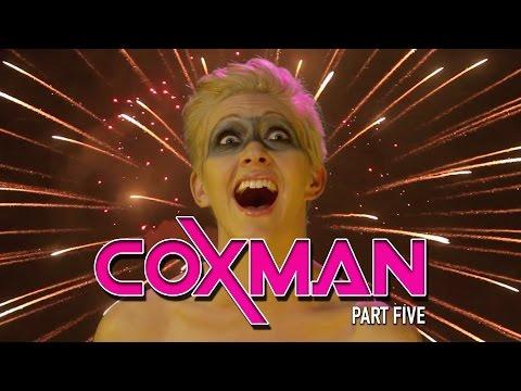 "COXMAN - Part Five: ""Spread Eagle"""