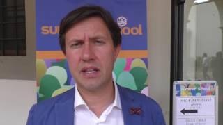"""Preview video SUMMER SCHOOL """"Giorgio La Pira"""" 2017"""