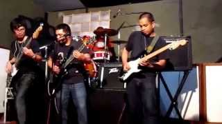 Highway Star-Deep Purple by 6.9 Band cover
