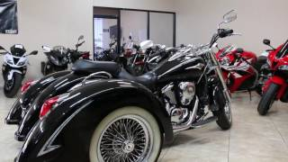 6. 2011 Kawasaki Vulcan 900 Trike | MAJOR POWERSPORTS